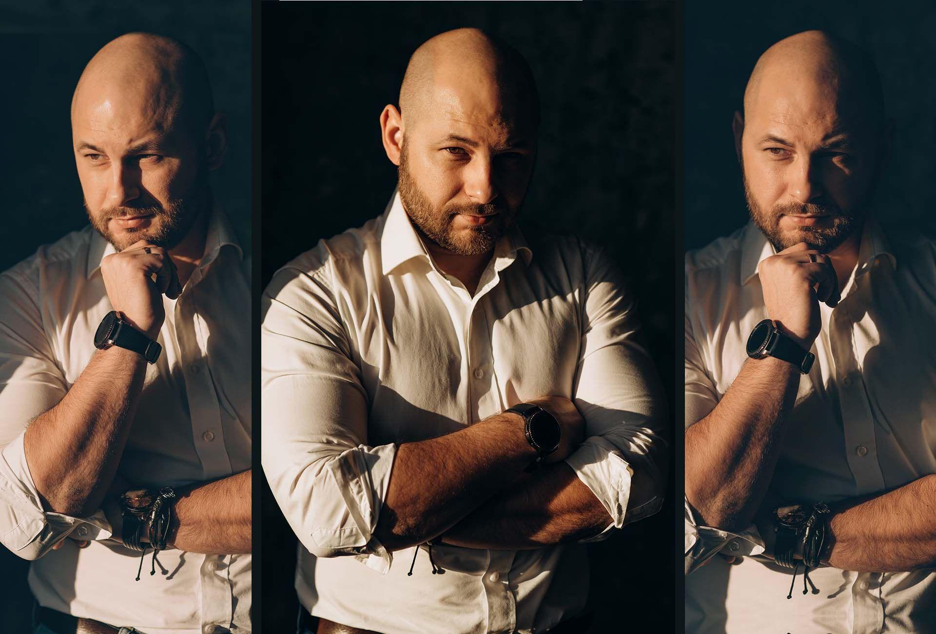 Серж Черпаков